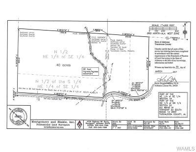 Buhl Residential Lots & Land For Sale: Lee Bonner Road
