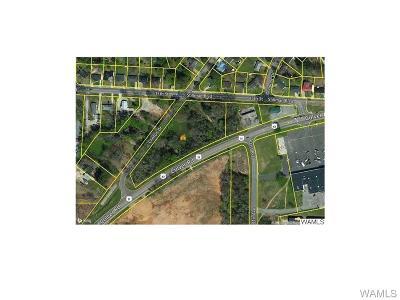 Tuscaloosa Residential Lots & Land For Sale: 4005 Stillman Boulevard