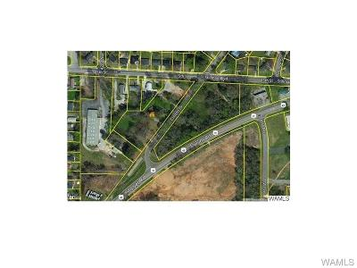 Tuscaloosa Residential Lots & Land For Sale: Clinton Drive