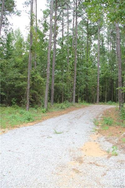 Northport Residential Lots & Land For Sale: 17699 Highway 43 Highway N
