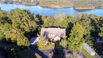 Northport Single Family Home For Sale: 13465 N River Farm Dr
