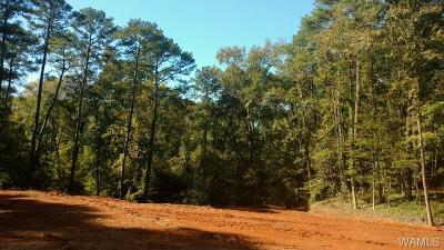 Tuscaloosa Residential Lots & Land For Sale: 9 Rollingwood