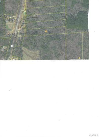 Coker Residential Lots & Land For Sale: Lake Lurleen Road