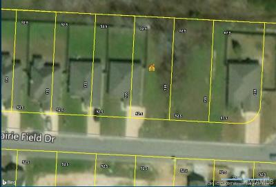 Tuscaloosa Residential Lots & Land For Sale: 320 Prairie Field Drive #266