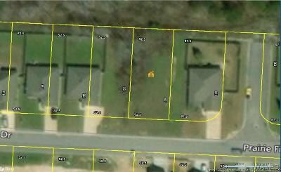 Tuscaloosa Residential Lots & Land For Sale: 330 Prairie Field Drive #267