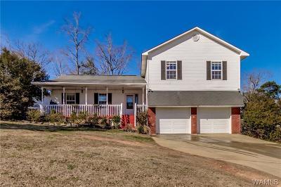 Brookwood Single Family Home For Sale: 12324 Leon Drive