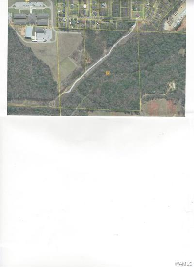 Cottondale Residential Lots & Land For Sale: 0000 Bulldog Boulevard #25,26,27