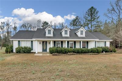 Buhl Single Family Home For Sale: 16972 Pine Valley Drive