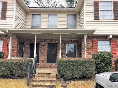 Tuscaloosa Single Family Home For Sale: 5602 Woodland Trace
