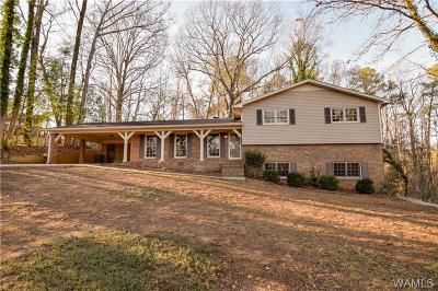 Single Family Home For Sale: 2834 Firethorn Drive