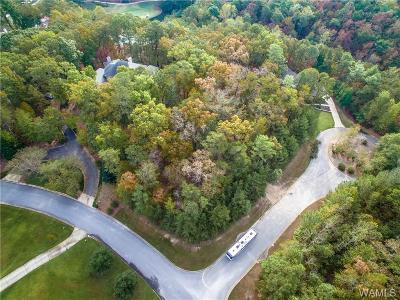 Tuscaloosa Residential Lots & Land For Sale: Forrestal Drive NE