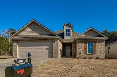 Brookwood Single Family Home For Sale: 11521 Crimson Ridge Road