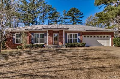 Single Family Home For Sale: 724 53rd Court E