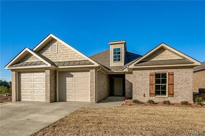 Brookwood Single Family Home For Sale: 11560 Crimson Ridge Road