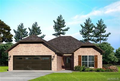 Brookwood Single Family Home For Sale: 11515 Crimson Ridge Road