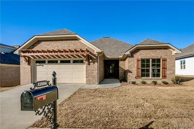 Brookwood Single Family Home For Sale: 11566 Crimson Ridge Road