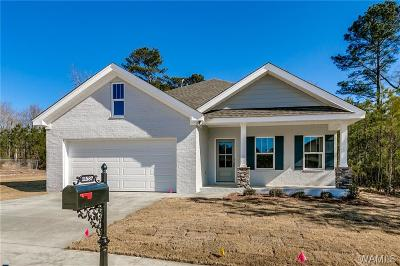Brookwood Single Family Home For Sale: 11587 Crimson Ridge Road