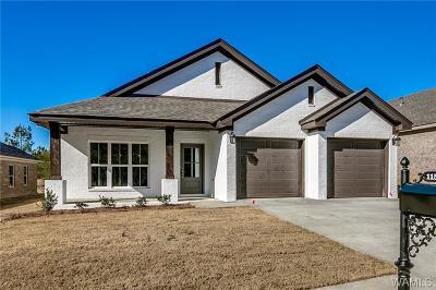 Brookwood Single Family Home For Sale: 11572 Crimson Ridge Road