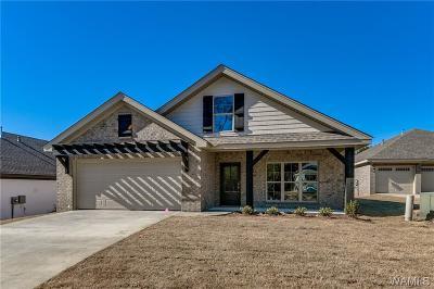 Brookwood Single Family Home For Sale: 11578 Crimson Ridge Road