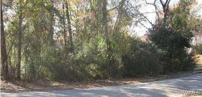 Tuscaloosa Residential Lots & Land For Sale: Countrywood Dr