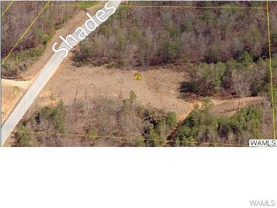 Cottondale Residential Lots & Land For Sale: 27 Shades Creek Dr Drive #27