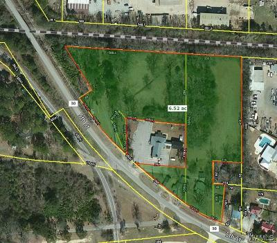 Northport Residential Lots & Land For Sale: 6814 5th Street