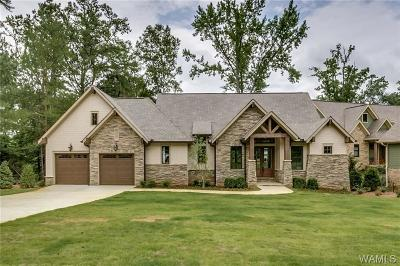 Northport Single Family Home For Sale: 10612 Legacy Point Drive