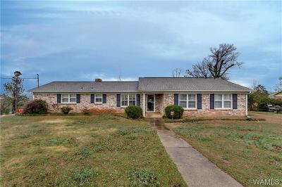 Single Family Home For Sale: 4509 2nd Place NE