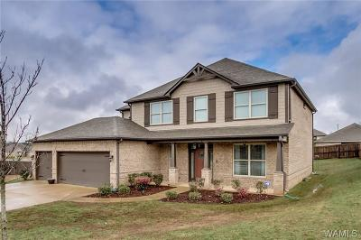 Cottondale Single Family Home For Sale: 7038 Abbey Loop