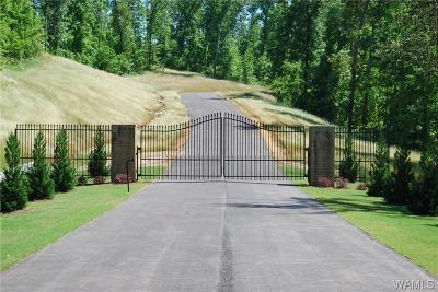 Tuscaloosa Residential Lots & Land For Sale: Lot 2 The Highlands Of S Tuscaloosa