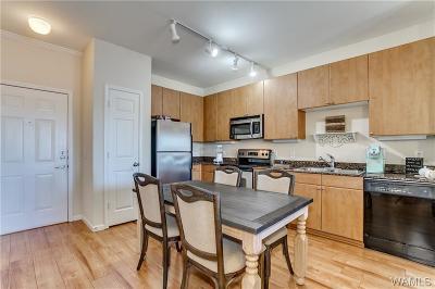 Tuscaloosa Single Family Home For Sale: 1901 5th Avenue E #2320