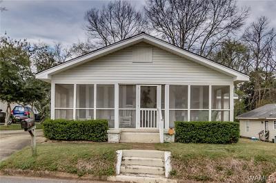 Single Family Home For Sale: 1616 18th Avenue E