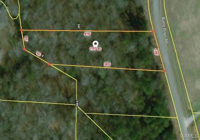 Northport Residential Lots & Land For Sale: 3 Burnt Pines Road