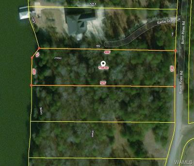 Northport Residential Lots & Land For Sale: 9 Burnt Pines Road