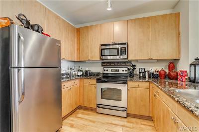 Tuscaloosa Single Family Home For Sale: 1901 5th Avenue E #2123