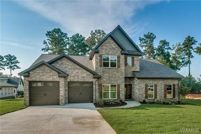 Northport Single Family Home For Sale: 3805 Silver Maple Drive