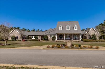 Brookwood Single Family Home For Sale: 15701 Capstone Boulevard