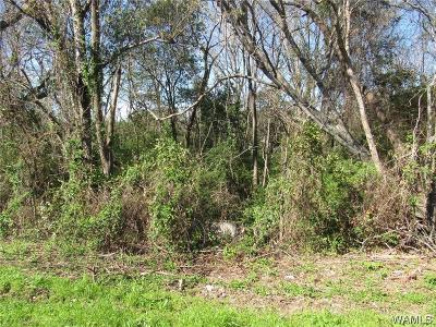 Tuscaloosa Residential Lots & Land For Sale: 1827 3rd Street E