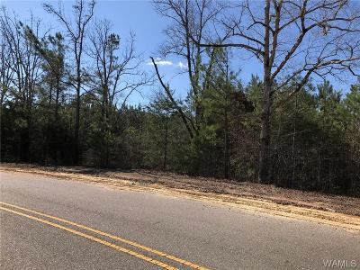 Northport Residential Lots & Land For Sale: John Swindle Rd Road