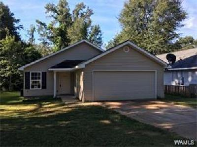 Single Family Home For Sale: 4511 Virginia Drive