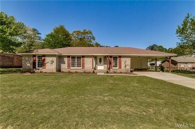 Single Family Home For Sale: 1462 51st Avenue E