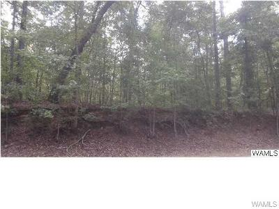 Coker Residential Lots & Land For Sale: 00 Lake Lurleen