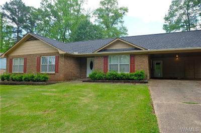 Single Family Home For Sale: 4933 15th Place E