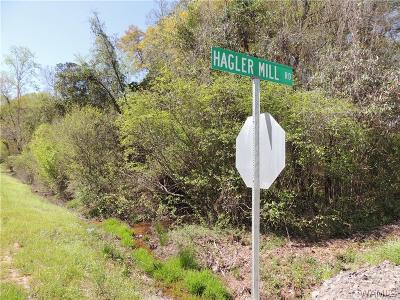 Northport Residential Lots & Land For Sale: 13 Hagler Mill Road #13