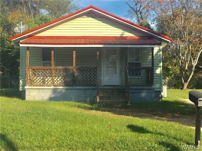 Single Family Home For Sale: 2704 25th Street