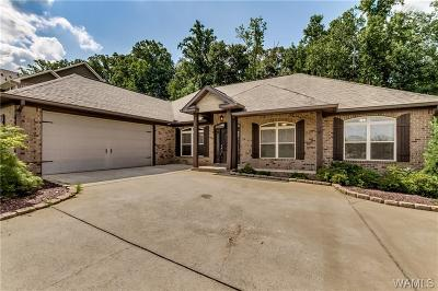 Cottondale Single Family Home For Sale: 6841 Abbey Trace Drive