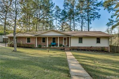 Northport Single Family Home For Sale: 1705 Edgewater Court