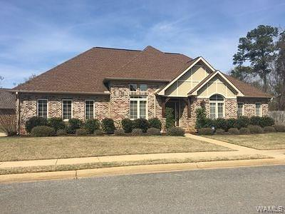 Tuscaloosa Single Family Home For Sale: 4520 Royale Drive