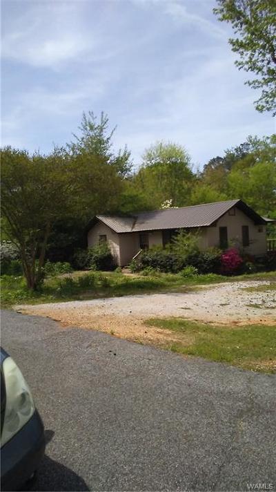 Single Family Home For Sale: 605 41st Avenue E