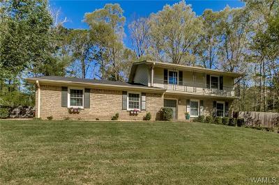 Single Family Home For Sale: 4658 27th Street E